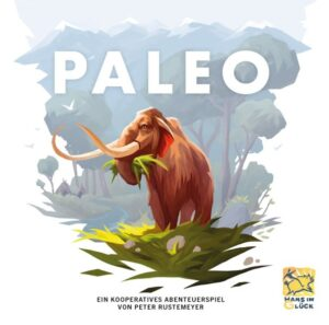 Paleo review - cover