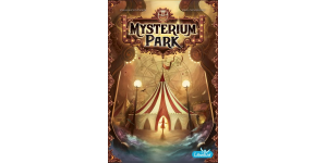Mysterium Park review - cover