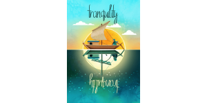 Tranquility review - cover